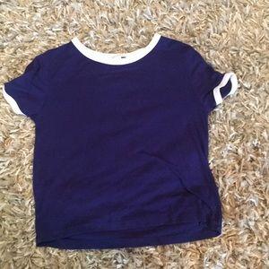 Forever 21 (blue)t-shirt